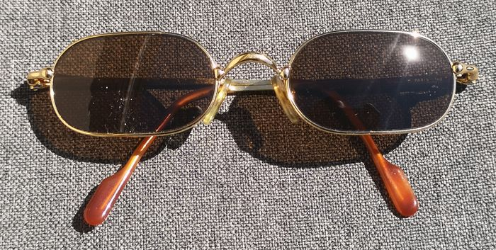 Cartier - Lunettes Cartier Orfy Gafas