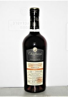 Mortlach 1990 22 years old - Ian MacLeod - 70 cl