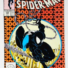 The Amazing Spider-man (Vol.1 1963) - #300, Very High Grade!!! - 1ère édition