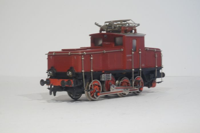 Märklin/Hamo H0 - 3001 - Locomotive électrique - E 63 - DB