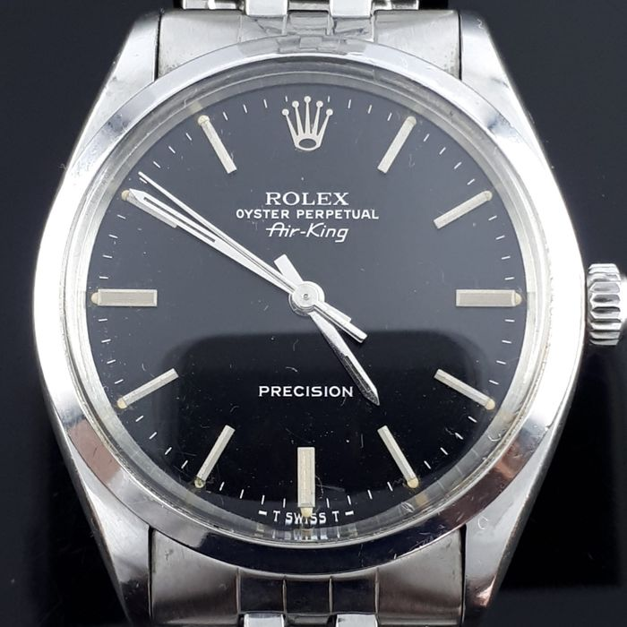 Rolex Oyster Perpetual Air King Precision 5500 Men 1970 1979 Catawiki