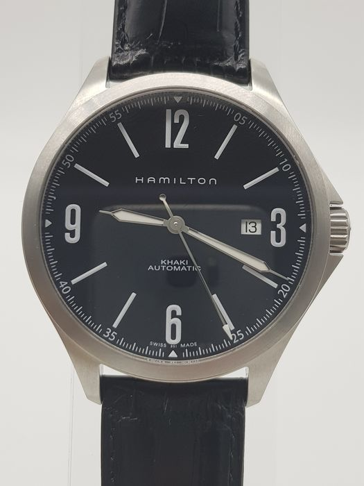 Hamilton - Khaki Aviation - H766650 '' NO RESERVE PRICE '' - Men - 2011-present