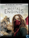 DVD / Video / Blu-ray - 4K Ultra HD - Mortal Engines