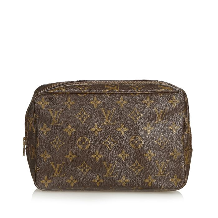 Louis Vuitton - Monogram Trousse Toilette 23 buidel