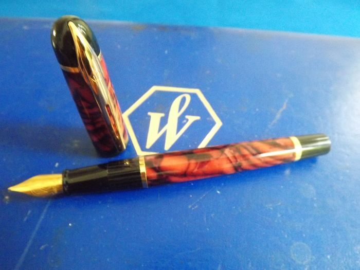 Waterman - Vulpen - Collectie