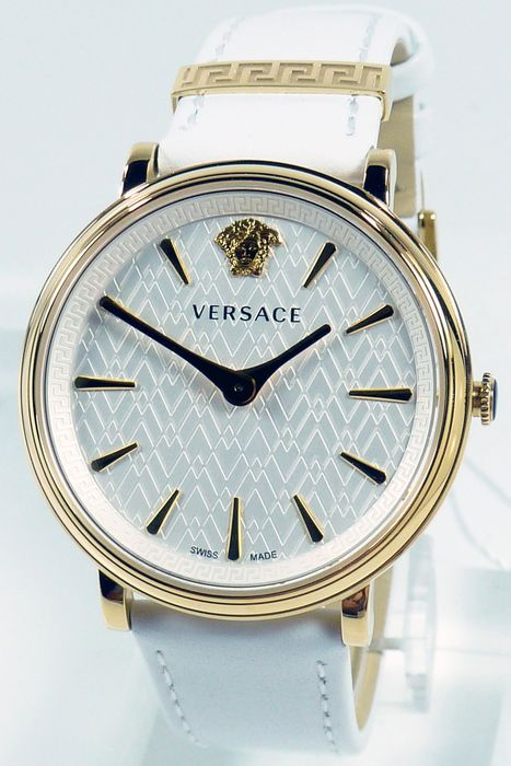 Versace - V CIRCLE - VE8100319 - Women - 2011-present