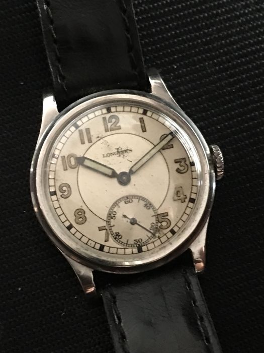 Longines - Sub Seconds  - Άνδρες - 1901-1949