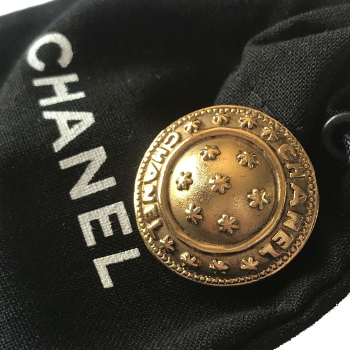 Chanel - Pin Broche