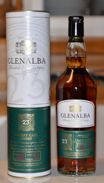 Glenalba 1994 23 years old - 70cl