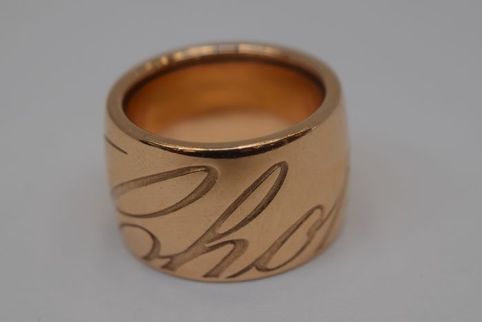 Chopard - 18 kt. Gold - Ring