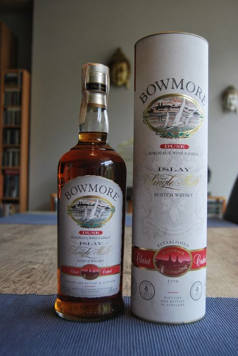 Bowmore Dusk - HKDNP - 750ml
