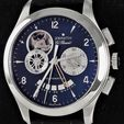 Watch Auction (Zenith)