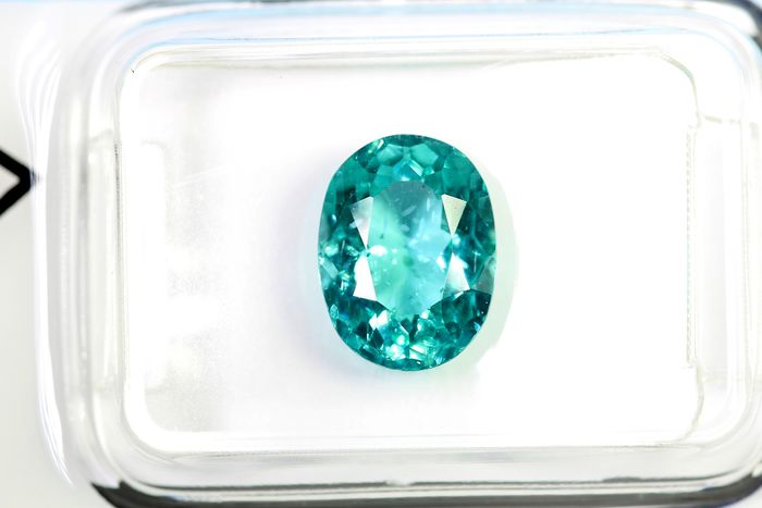 No Reserve Price - Apatite - 2.14 ct