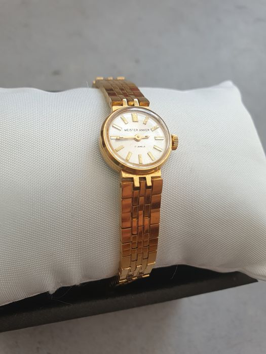 """Meister Anker - Royal 888 - """"NO RESERVE PRICE"""" - 8881 - Women - 1970-1979"""