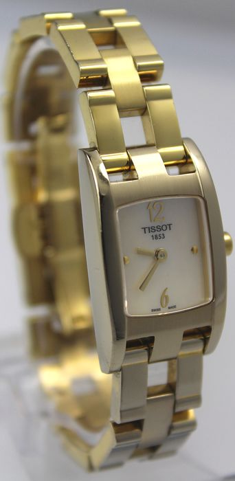 Tissot - Swiss Made - ¨NO RESERVE PRICE¨ - Women - 2011-present