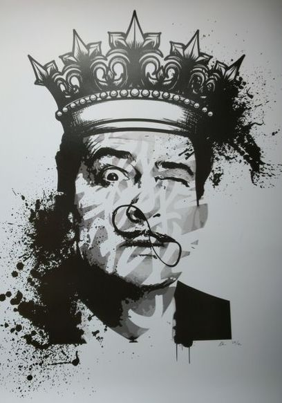 Chris Boyle - Dali King