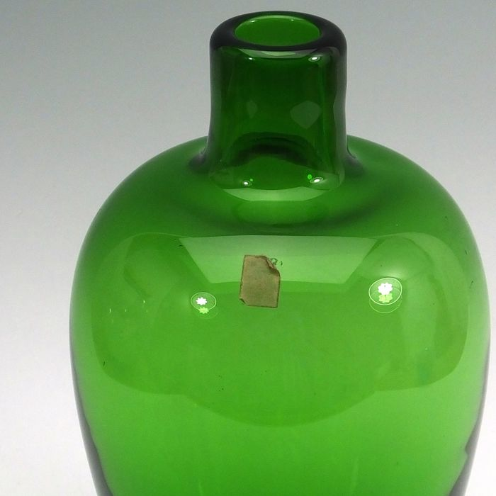 Glasfabriek Leerdam - Vase - Glass