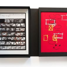 Kirsten Lubben - Magnum Contact Sheets: Marc Riboud [Collector's Edition with Print] - 2011