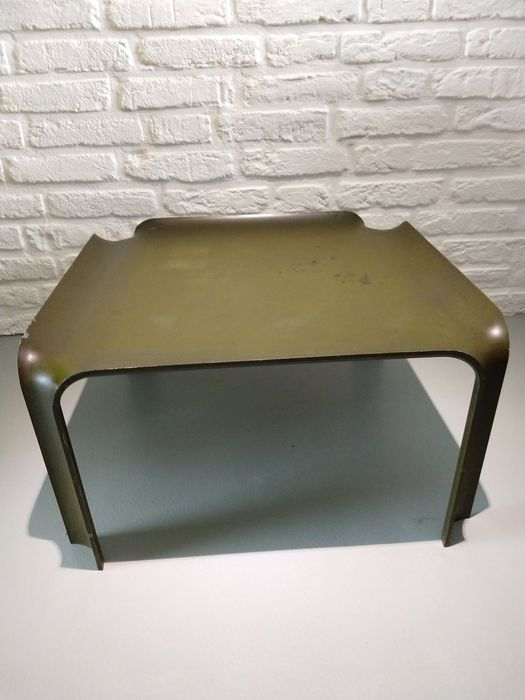 Pierre Paulin - Artifort - Side table - 877