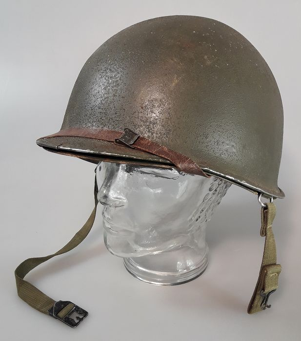 United States of America - US M1 Helmet