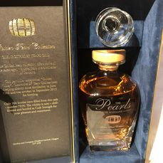 Glenrothes 1988 27 years old Golden Pearl Collection - one of 264 bottles - b. 2015 - 70cl