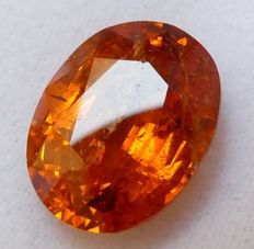 Spessartite Granat - 7.93 ct