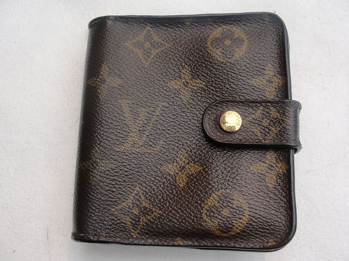 Louis Vuitton - Monogram Portemonnee