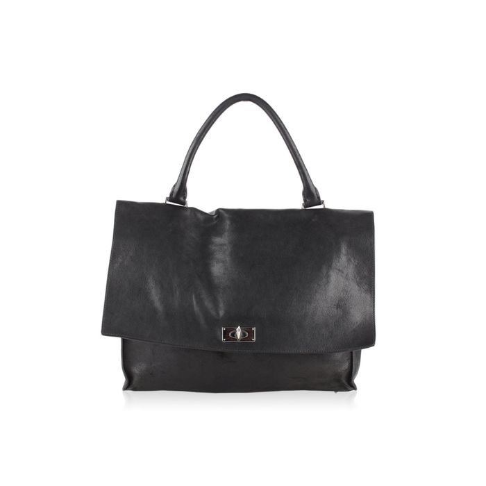 Givenchy - Shark Tooth Lock Tote Schoudertas