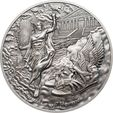 Coin Auction (Silver)