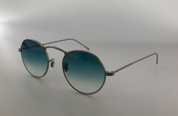 Oliver Peoples - OV 1138 Indigo limited edition Sunglasses
