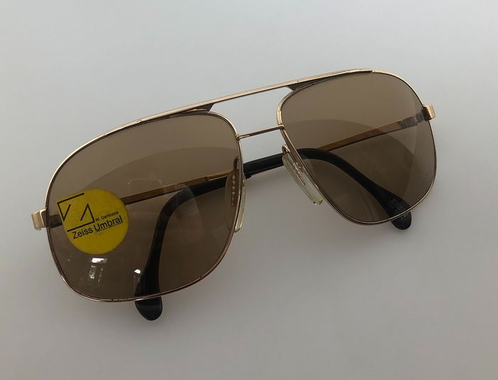 Zeiss - Umbral Sunglasses