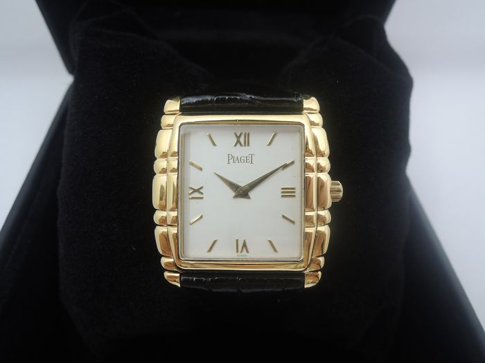 Piaget - Tanagra 95061 - Homme - 2000-2010