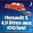 French Automobilia Auction