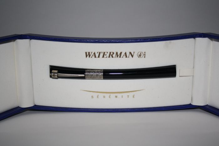 Waterman - Vulpen