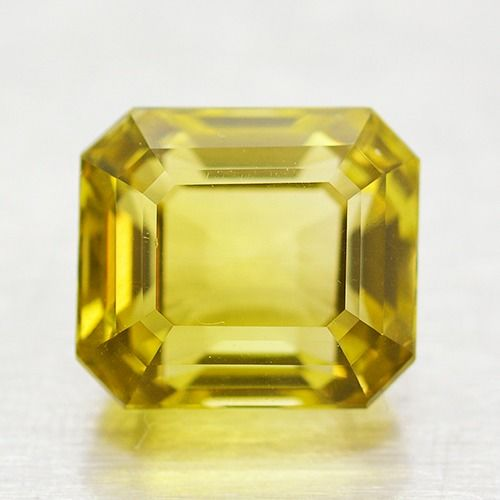 Lemon Quartz - 18.78 ct