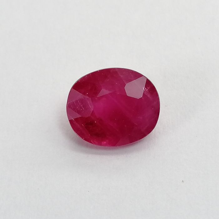 Ruby - 1.57 ct