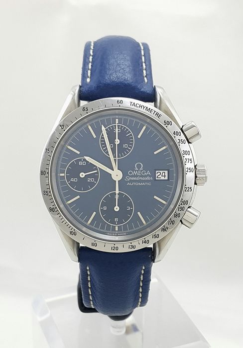 Omega - Speedmaster Date Chronograph  - Hombre - 1993