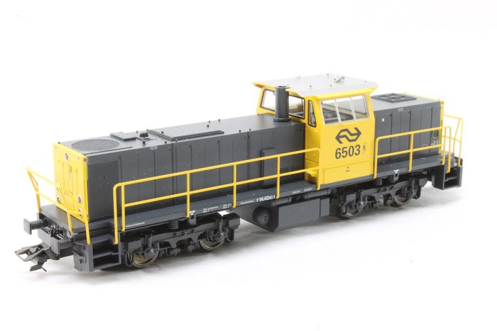 Märklin H0 - 33644 - Diesel locomotive - Series 6400 - NS