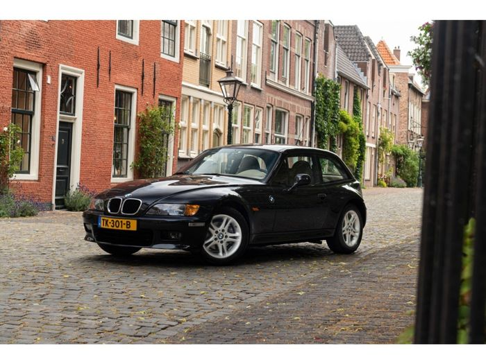 BMW - Z3 | 2.8 liter | Coupe  - 2000