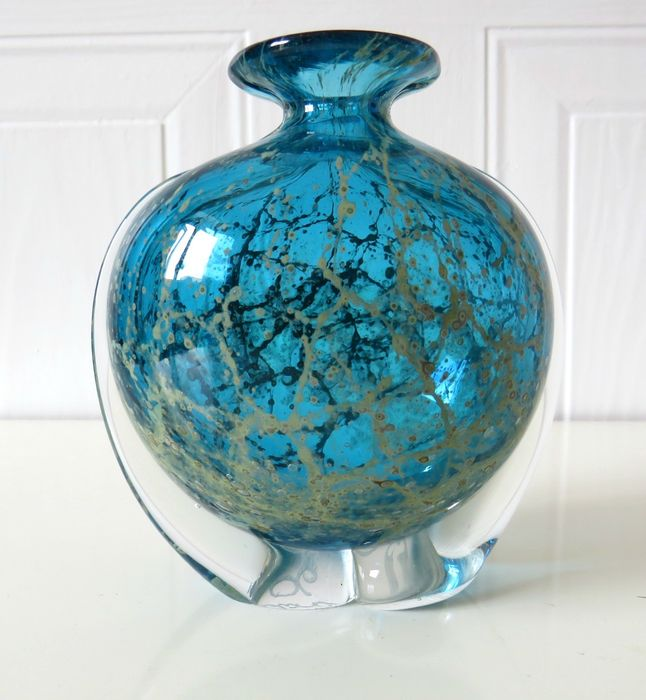 Mdina - Vase - Glass