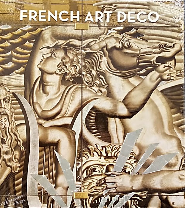 Book : French Art Deco