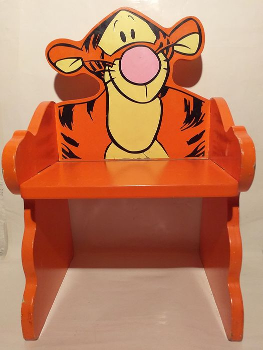 Prime Disney Winnie The Pooh Furniture Tigger 2000 Present Andrewgaddart Wooden Chair Designs For Living Room Andrewgaddartcom