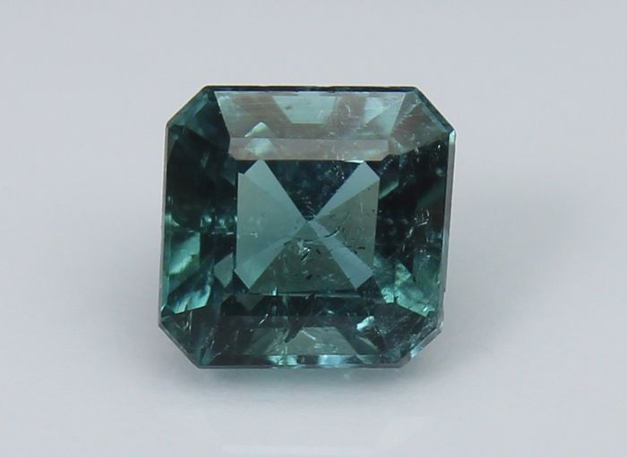 Bleu Tourmaline - 1.62 ct