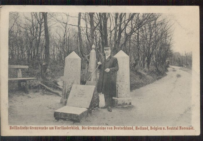 Netherlands - City & Landscape, Europe, Limburg - Postcards (Collection of 126) - 1900-1950