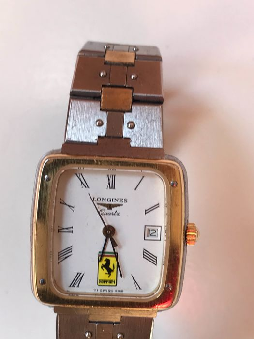 Longines - Ferrari  - 20667731 - Women - 1980-1989