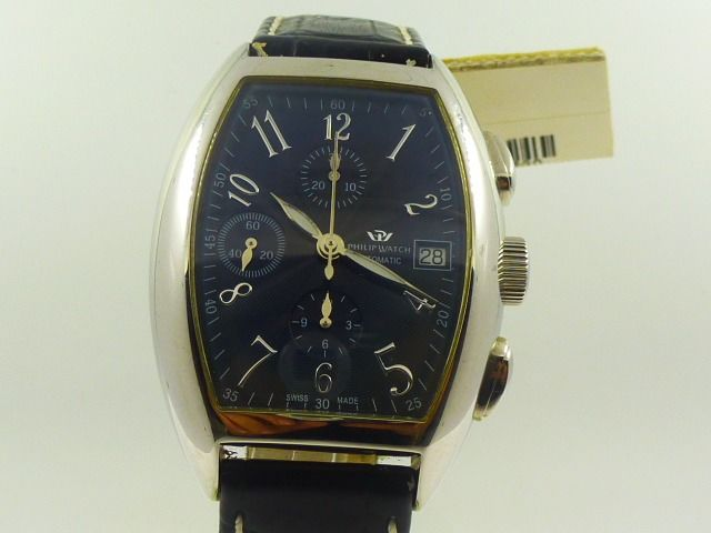 Philip Watch - Panama - 8241985035 - Homme - 2000-2010