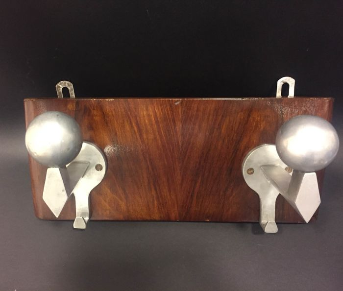 Art Deco coat rack (1)