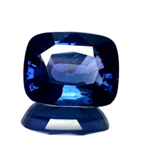 Blau Spinell - 12.40 ct