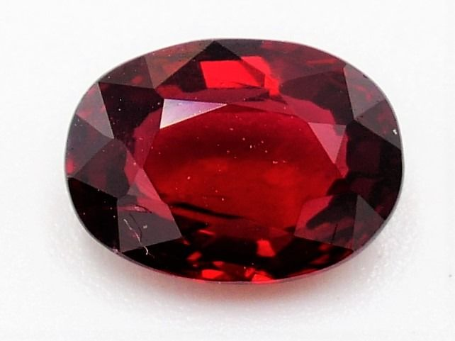 Red Spinel - 1.19 ct