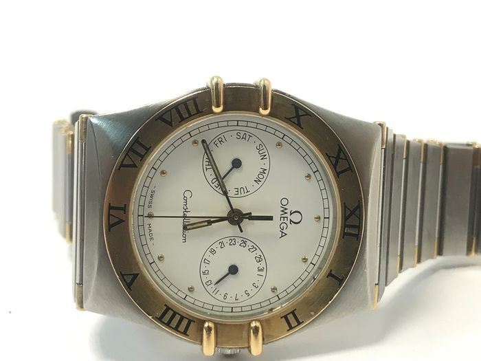 Omega - Constellation  - 64914610 - Unisex - 1990-1999